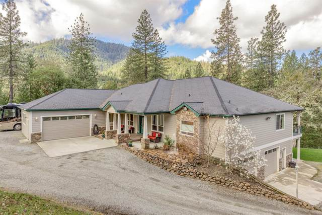 3607 Galls Creek Road, Gold Hill, OR 97525 (#3012193) :: FORD REAL ESTATE