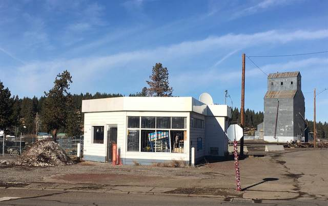 0 1st Street, Chiloquin, OR 97624 (#3012207) :: FORD REAL ESTATE