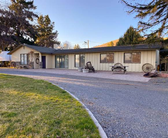 7849 Highway 140, Klamath Falls, OR 97603 (#3012245) :: Rutledge Property Group