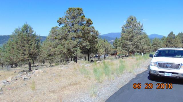 0 Coopers Hawk Lot 801, Klamath Falls, OR 97601 (#K86620) :: Rocket Home Finder