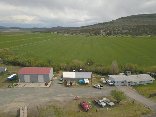 22022 Hwy 140, Dairy, OR 97625 (#2977823) :: FORD REAL ESTATE