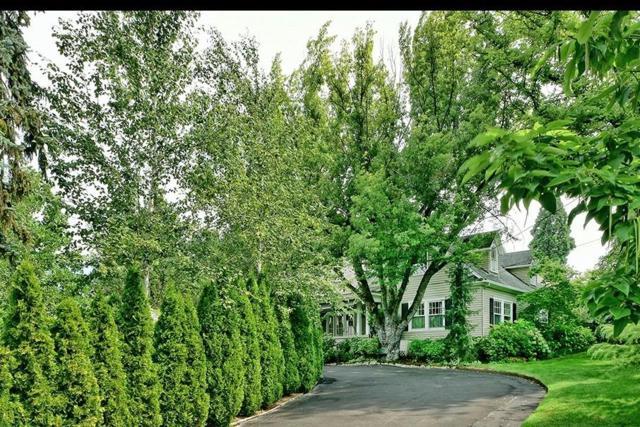 1443 E Main Street, Medford, OR 97504 (#2980212) :: Patie Millen Group - John L. Scott Real Estate