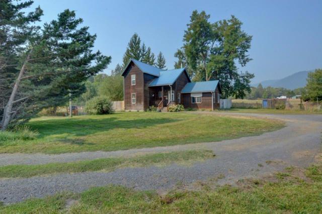 19560 Williams Highway, Williams, OR 97544 (#2981056) :: Rocket Home Finder