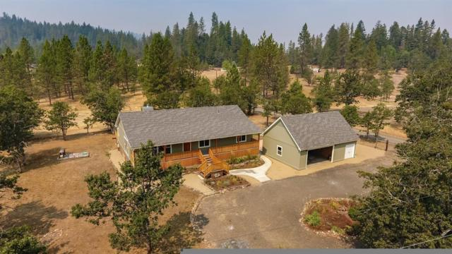 904 Ragsdale Road, Trail, OR 97541 (#2981069) :: FORD REAL ESTATE