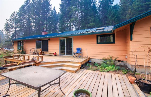 7185 Crowfoot Road, Trail, OR 97541 (#2981349) :: FORD REAL ESTATE