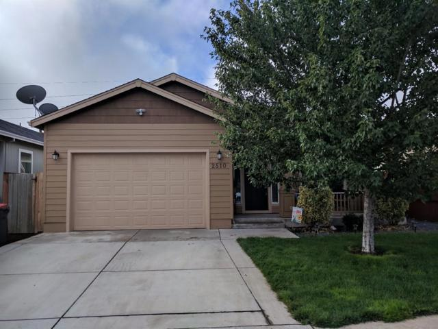 2510 Agate Meadows, White City, OR 97503 (#2982076) :: FORD REAL ESTATE