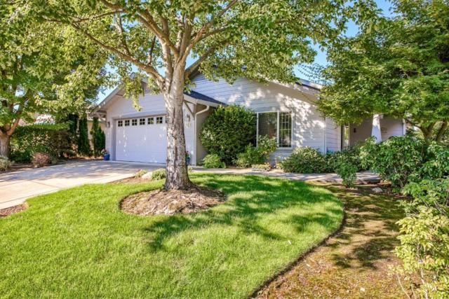 155 Country Hill Drive, Phoenix, OR 97535 (#2982680) :: Patie Millen Group - John L. Scott Real Estate
