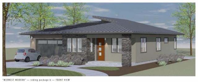 823 Briggs Lot 28, Ashland, OR 97520 (#2983228) :: Rocket Home Finder