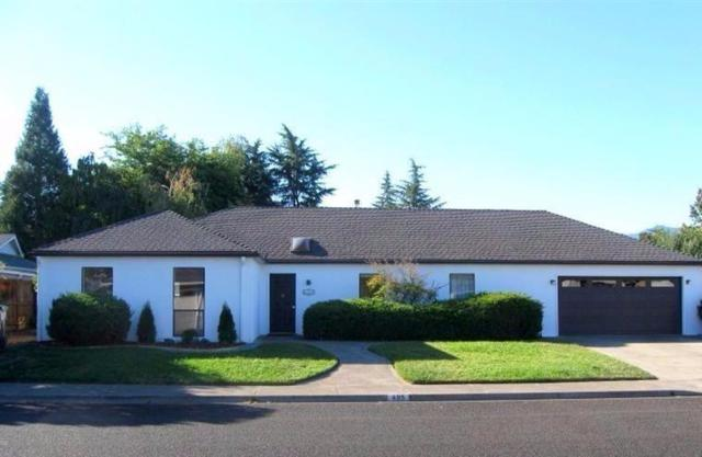 405 Barnum Drive, Phoenix, OR 97535 (#2983473) :: Patie Millen Group - John L. Scott Real Estate