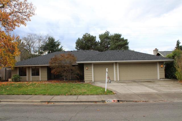 432 Greenbrae Drive, Medford, OR 97504 (#2983777) :: Patie Millen Group - John L. Scott Real Estate