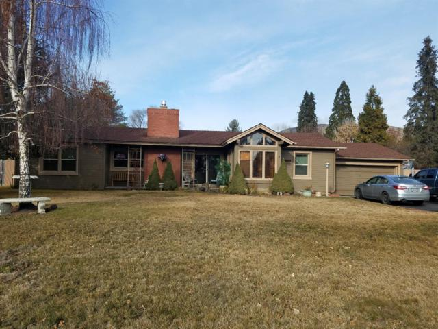 5329 Bryant Avenue, Klamath Falls, OR 97603 (#2985060) :: Rocket Home Finder