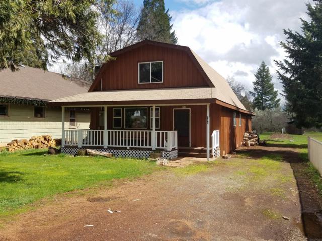 641 Laurel Avenue, Butte Falls, OR 97522 (#2985381) :: Rocket Home Finder