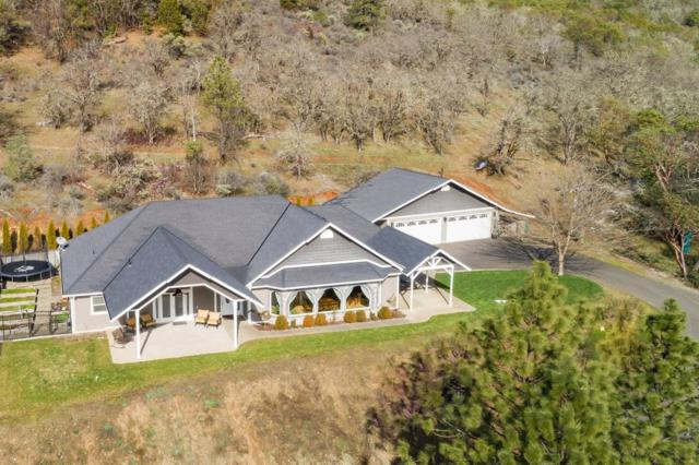 411 Valley View Drive, Rogue River, OR 97537 (#2985629) :: Rocket Home Finder