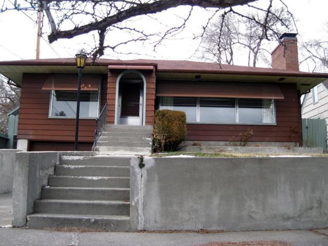 1931 Painter Street, Klamath Falls, OR 97601 (#2986216) :: Rocket Home Finder