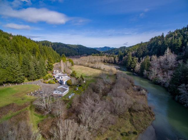 93780 Sixes River Road, Sixes, OR 97476 (#2986545) :: Rocket Home Finder