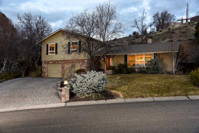 830 Loma Linda Drive, Klamath Falls, OR 97601 (#2986629) :: Rocket Home Finder