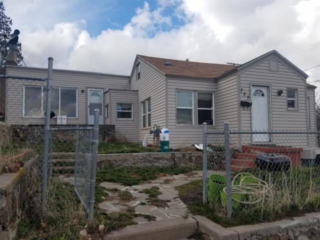 737 Lincoln Street, Klamath Falls, OR 97601 (#2986847) :: Rocket Home Finder