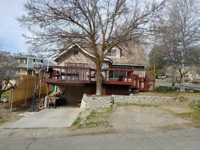 358 Hillside Avenue, Klamath Falls, OR 97601 (#2986893) :: Rocket Home Finder