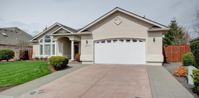 1073 Coral Ridge, Eagle Point, OR 97524 (#2987238) :: FORD REAL ESTATE