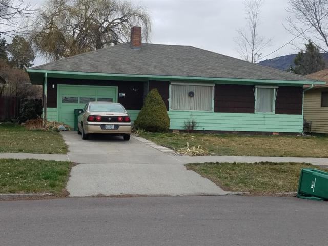 467 Division Street, Klamath Falls, OR 97601 (#2987325) :: Rocket Home Finder