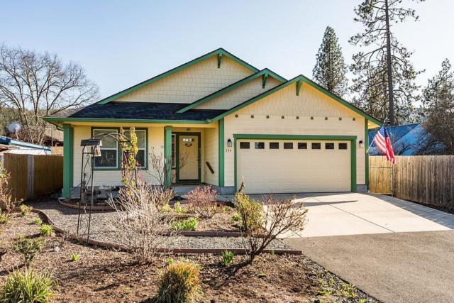 334 South Street, Butte Falls, OR 97522 (#2987755) :: Rocket Home Finder