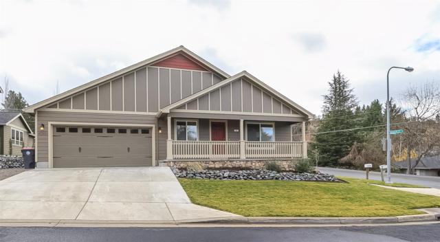 4300 Wolf Run Drive, Medford, OR 97504 (#2988511) :: Rocket Home Finder