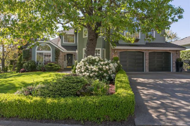 875 Cypress Point Loop, Ashland, OR 97520 (#2989042) :: FORD REAL ESTATE
