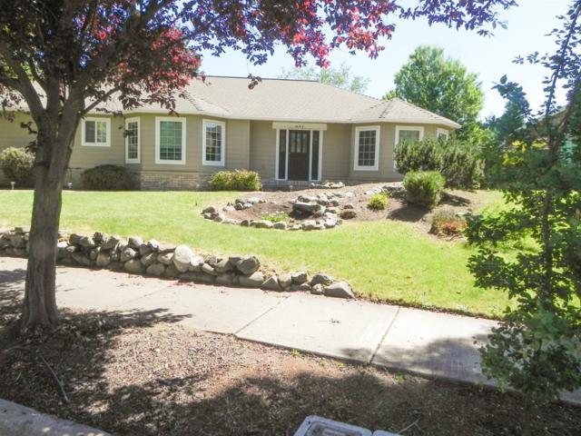 951 Golf View Drive, Medford, OR 97504 (#2989333) :: Rocket Home Finder