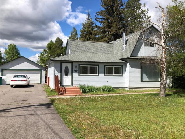 4033 Kelley Drive, Klamath Falls, OR 97603 (#2989397) :: Rocket Home Finder