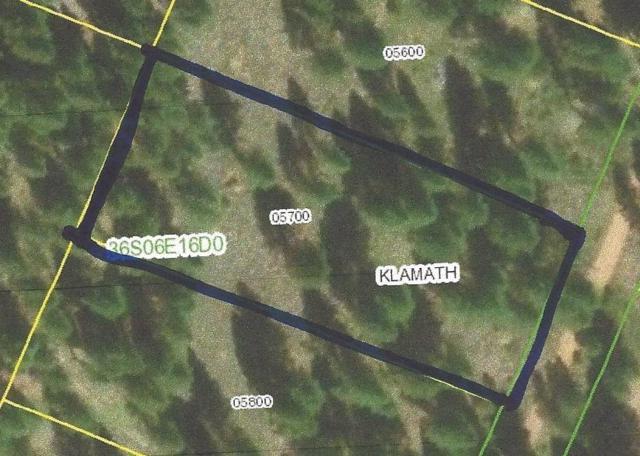 0 Clover Way, Klamath Falls, OR 97601 (#2989502) :: Rocket Home Finder
