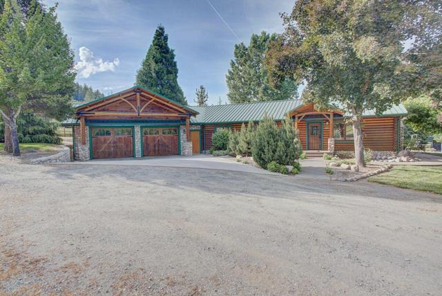 2808 Foots Creek R Fork Road, Gold Hill, OR 97525 (#2989706) :: Rocket Home Finder