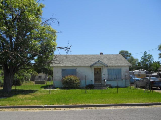 465 Adams Street, Klamath Falls, OR 97601 (#2990408) :: Rocket Home Finder