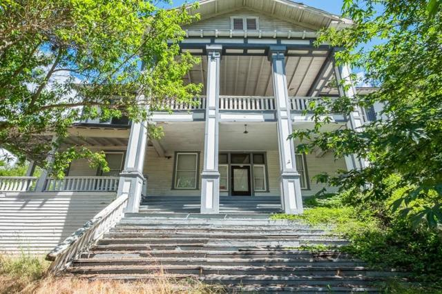 27395 Highway 62, Trail, OR 97541 (#2990687) :: FORD REAL ESTATE