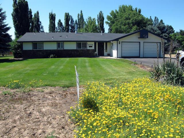 5509 Valley View Lane, Klamath Falls, OR 97601 (#2991322) :: Rocket Home Finder