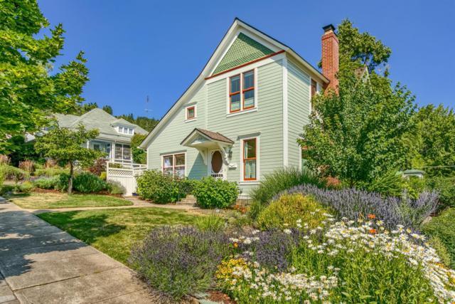 103 S Laurel & 203 High Street, Ashland, OR 97520 (#2991715) :: Rocket Home Finder