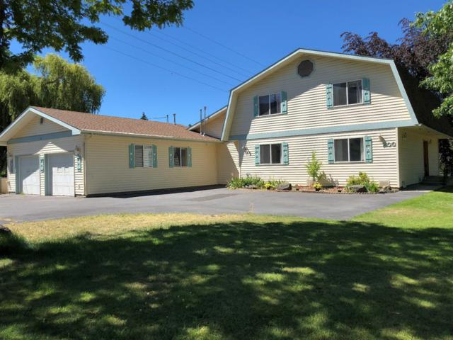200 Conger Avenue, Klamath Falls, OR 97601 (#2991801) :: Rocket Home Finder
