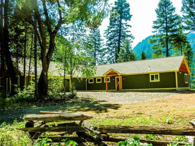2471 Mill Creek Drive, Prospect, OR 97536 (#2991813) :: Rocket Home Finder
