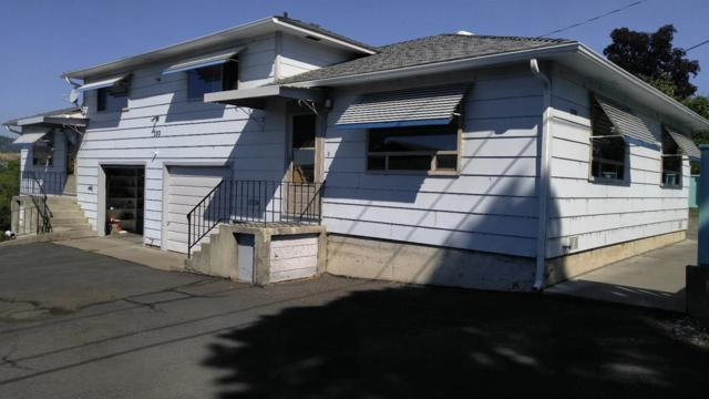 230 Newcastle Avenue A, Klamath Falls, OR 97601 (#2992083) :: Rocket Home Finder