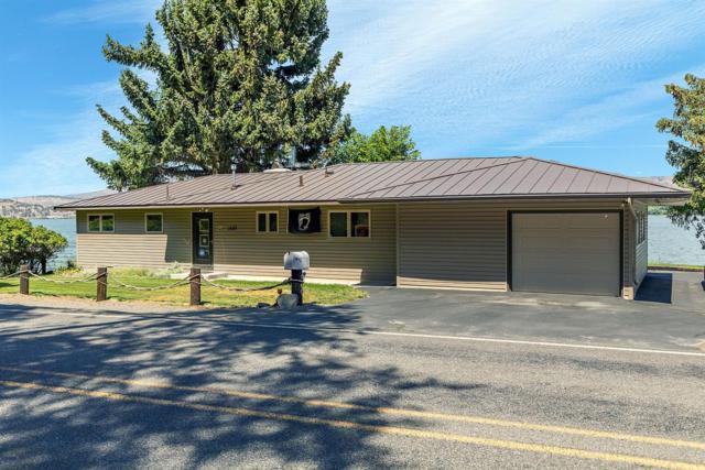 1650 Lakeshore Drive, Klamath Falls, OR 97601 (#2992088) :: Rocket Home Finder