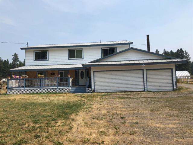 7278 Bly Mountain Cutoff Road, Bonanza, OR 97623 (#2992324) :: Rocket Home Finder