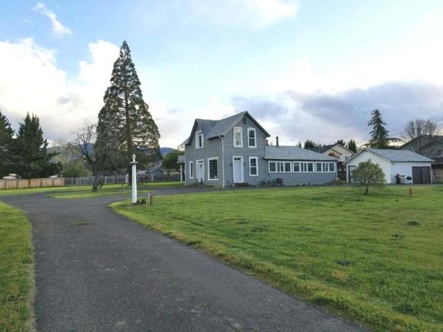 1007 Garfield Street, Medford, OR 97501 (#2992441) :: Rocket Home Finder
