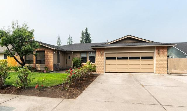 1811 Pinedale Street, Medford, OR 97504 (#2992577) :: FORD REAL ESTATE