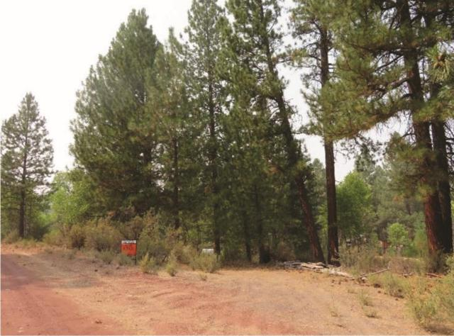 915 Tecumseh Way, Chiloquin, OR 97624 (#2993443) :: FORD REAL ESTATE