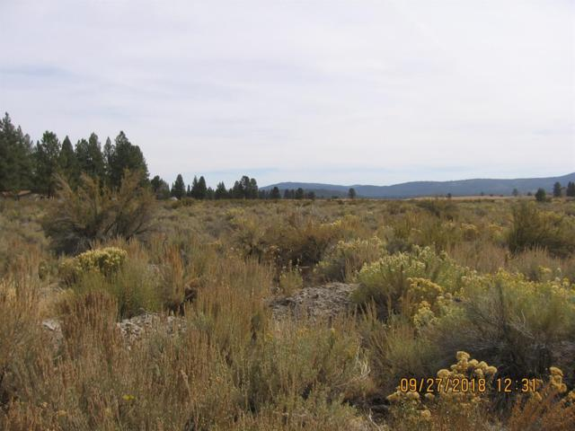 18-LOT Peacepipe, Sprague River, OR 97639 (#2993454) :: FORD REAL ESTATE