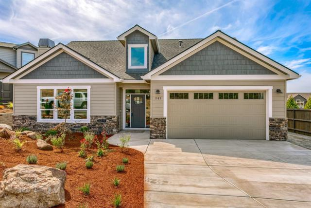 1585 Palermo Street, Medford, OR 97504 (#2993517) :: FORD REAL ESTATE