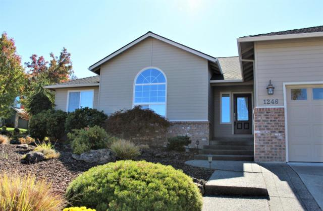 1246 Poppy Ridge Drive, Eagle Point, OR 97524 (#2994013) :: FORD REAL ESTATE