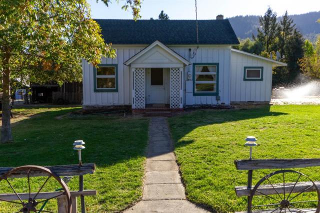 7681 Wagner Creek Road, Talent, OR 97540 (#2994384) :: Rocket Home Finder
