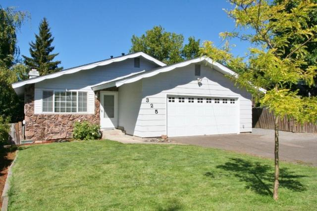 325 Fulton Street, Klamath Falls, OR 97601 (#2994443) :: Rocket Home Finder
