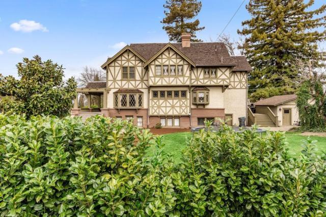122 Oregon Terrace, Medford, OR 97504 (#2995246) :: FORD REAL ESTATE