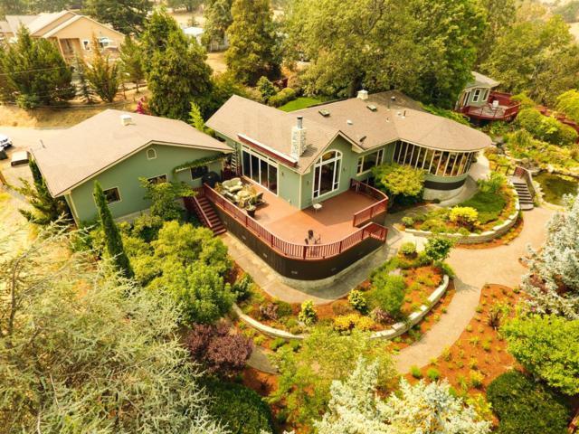 610 Orchard Street, Ashland, OR 97520 (#2995284) :: Rutledge Property Group